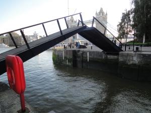7:3 1.Zugbrücke