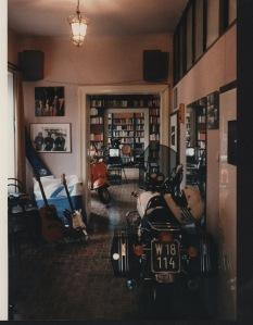 Bibliothek Mauer1