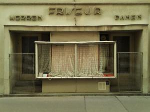 Friseur Singerstraße Wien1