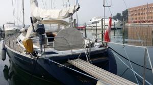 in der Marina7