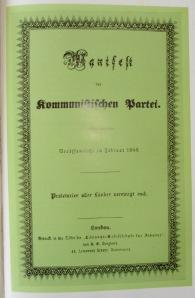 Manifest d Komm. Partei