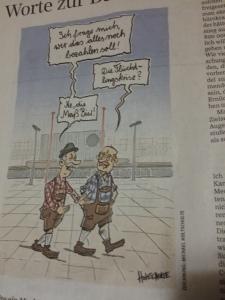 Münchner Probleme