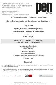 Microsoft Word - EINLADUNG 21 Okt 2015 City Boys.docx