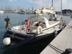 Pier Split