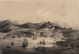 Triest 1786