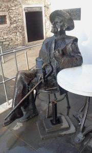 James Joyce Pula1