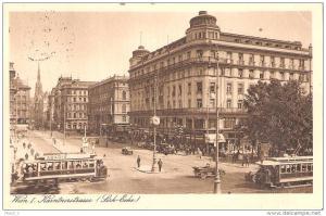 Sirkecke 1914